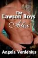 The Lawson Boys: Alex - Angela Verdenius