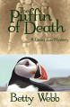 The Puffin of Death: A Gunn Zoo Mystery (Gunn Zoo Series) - Betty Webb