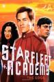 The Edge (Starfleet Academy) - Rudy Josephs
