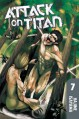 Attack on Titan, Volume 7 - Hajime Isayama