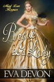 Rogue Be A Lady - Eva Devon