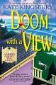 Doom with a View: A Merry Ghost Inn Mystery - Kate Kingsbury