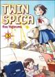 Twin Spica, Volume: 03 - Kou Yaginuma