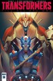 Transformers: Till All Are One #9 - Sara Pitre-Durocher, Mairghread Scott