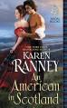 An American in Scotland - Karen Ranney