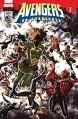 Avengers (2016-) #675 - Mark Waid, Al Ewing, Jim Zub, Pepe Larraz, Mark Brooks