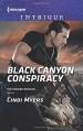 Black Canyon Conspiracy (The Ranger Brigade) - Cindi Myers
