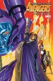 Avengers (2016-) #2 - Mark Waid, Mike Del Mundo, Alex Ross