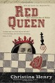 Red Queen (The Chronicles of Alice) - Christina Henry