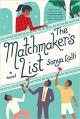 Matchmaker's List - Sonya Lalli