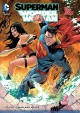 Superman/Wonder Woman Vol. 2: War And Peace (The New 52) - Charles Soule, Ed Benes, Tony S. Daniel