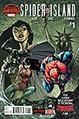 Spider-Island #1 - Christos N. Gage, Paco Diaz