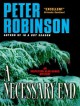 A Necessary End (Inspector Banks #3) - James Langton, Peter Robinson