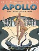 Apollo: The Brilliant One (Olympians) - George O'Connor