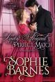 Lady Abigail's Perfect Match (The Townsbridges #2) - Sophie Barnes