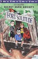 Fort Solitude (DC Comics: Secret Hero Society #2) - Derek Fridolfs, Dustin Nguyen