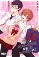 Mimi the Cross-Dresser and His Boyfriend Kei - Meco
