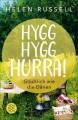 Hygg Hygg Hurra!: Glücklich wie die Dänen - Andrea Kunstmann,Helen Russell