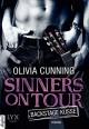 Sinners on Tour - Backstage-Küsse - Olivia Cunning,Kerstin Fricke