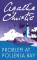 Problem at Pollensa Bay - Agatha Christie