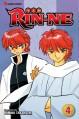 Rin-Ne 4 - Rumiko Takahashi