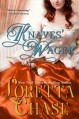 Knave's Wager - Loretta Chase