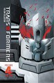 Transformers: IDW Collection - Phase Two Vol. 4 - Various, Various