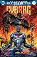 Cyborg (2016-) #3 - John Semper Jr., Guy Major, Will Conrad, Ivan Nunes, Paul Pelletier, Joe Prado