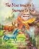 The Blue Unicorn's Journey To Osm Black and White: Illustrated Book - Sybrina Durant,Kimberly Avery,Sudipta Dasgupta