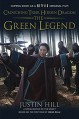 Crouching Tiger Hidden Dragon: The Green Legend - Justin Hill, Wang Dulu