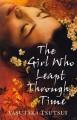 The Girl Who Leapt Through Time - Yasutaka Tsutsui, David James Karashima
