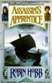 Assassin's Apprentice - Robin Hobb