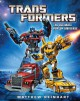 Transformers: The Ultimate Pop-Up Universe - Emiliano Santalucia, Matthew Reinhart