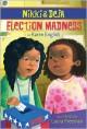 Nikki and Deja: Election Madness - Karen English, Laura Freeman