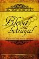 Blood and Betrayal - Lindsay Buroker