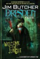 Welcome to the Jungle - Jim Butcher, Ardian Syaf