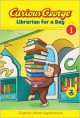Curious George Librarian for a Day - H. A. Rey