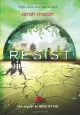 Resist - Sarah Crossan