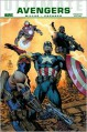Ultimate Comics Avengers Vol. 1: The Next Generation - Mark Millar, Carlos Pacheco