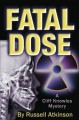 Fatal Dose (Cliff Knowles Mysteries) - Russell Atkinson