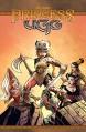Princess Ugg Volume 1 - Ted Naifeh