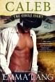 Circle Eight: Caleb (Circle Eight #3) - Emma Lang