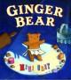 Ginger Bear - Mini Grey