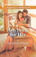 Anything for Her - Janice Kay Johnson