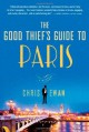 The Good Thief's Guide To Paris - Simon Vance, Chris Ewan