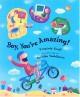 Boy, You're Amazing! - Virginia L. Kroll
