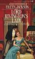 Lord Rivington's Lady - Eileen Jackson