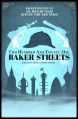 Two Hundred and Twenty-One Baker Streets: An Anthology of Holmesian Tales Across Time and Space - Guy Adams, Glen Mehn, Kasey Lansdale