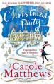 The Christmas Party - Carole Matthews