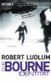 Die Bourne Identität: Roman (German Edition) - Robert Ludlum, Heinz Nagel